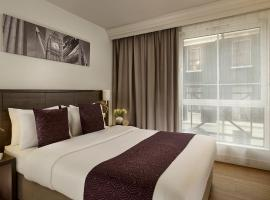 Citadines Trafalgar Square, serviced apartment in London