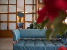 Hotel Del Campo, hotel a Matera