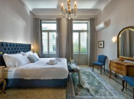 Athenian Vintage Apartments, hotel near National Theatre of Greece, Athens