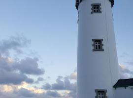 Fanad Lighthouse, hotel near Fanad Head Lighthouse, Letterkenny