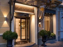 Hotel Dei Fiori Restaurant - Meeting & Spa, hotel in Alassio