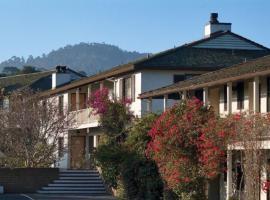 Casa Munras Garden Hotel & Spa, boutique hotel in Monterey
