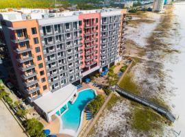 Hampton Inn & Suites - Orange Beach, hotel in Orange Beach