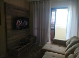APARTAMENTO SUNSET, self catering accommodation in Natal