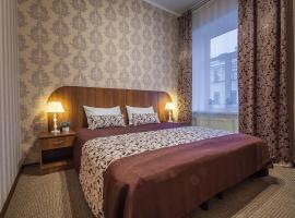 Blues, hotel in Saint Petersburg