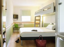ibis budget Dortmund West, hotel in Dortmund
