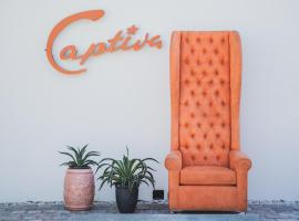 Captiva Beach Resort (open private beach access), hotel in Sarasota