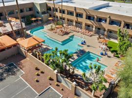 3 Palms Hotel, hotel in Scottsdale