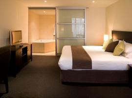 Adelaide Rockford, hotel near Adelaide Parklands Terminal, Adelaide