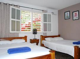 BR& Casa Marlene, hotel in Viñales