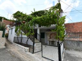 House Alka, room in Sinj