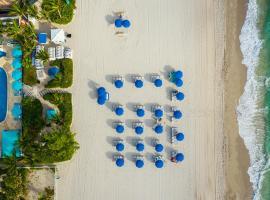 Marenas Beach Resort, hotel in Sunny Isles Beach