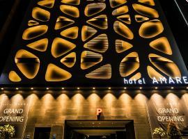 Amare, hotel in Suwon