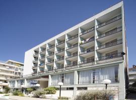 Hotel Telstar, hotel in Rimini