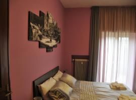 RomAmoR, hotel a Roma