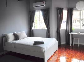 GRAYHAUS Residence, homestay in Petaling Jaya
