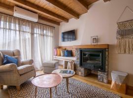 Apartamento Premium 48 1E, hotel in Esterri d'Àneu