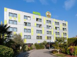 B&B Hôtel ORLY RUNGIS Aéroport, hotel near Paris - Orly Airport - ORY, Rungis