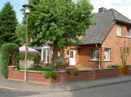 Mertens, Hotel in der Nähe von: Soltau-Therme, Soltau