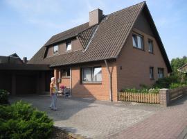 Meyer, Hotel in der Nähe von: Golf Club Soltau, Soltau