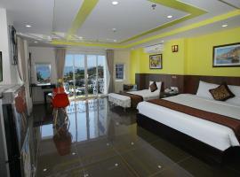 Melyna Hotel, hotel near Vinpearl Land Nha Trang, Nha Trang