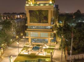 IDA Dehradun, hotel in Dehradun
