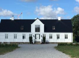 Anne's B&B, Nørrestrand, hotel in Horsens