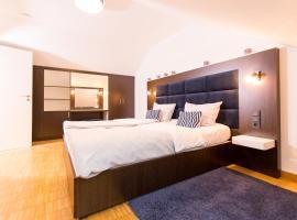 Luxury Boarding Suites