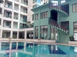 d'Awan Homestay Condominium, apartment in Kuah