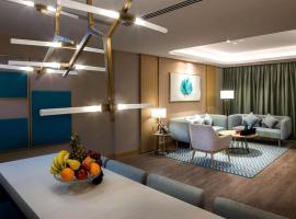 Boudl Al Olaya, hotel perto de Al Faisaliah Mall, Riyadh