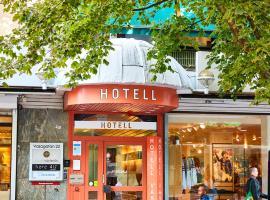 Hotell Västerås, hotel in Västerås