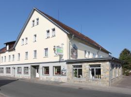 Hotel-Restaurant Sälzerhof, Hotel in der Nähe von: Universität Paderborn, Salzkotten