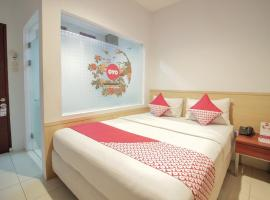 OYO 295 Grha Ciumbuleuit Guest House, hotel in Bandung