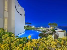 Grand Hotel Punta Molino Terme, hotel near Aragonese Castle, Ischia