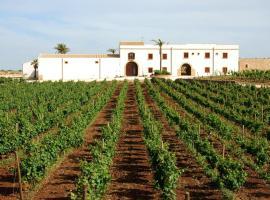 Agriturismo Baglio Donnafranca Wine Resort, resort in Marsala