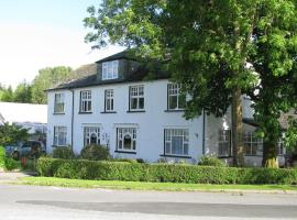 Meadowcroft Guest House, guest house in Windermere