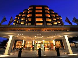 Remisens Premium Hotel METROPOL, hotel u Portorožu
