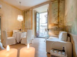 Appartamento Signoria, hotel con parcheggio a Firenze