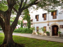 بيت السلام، فندق في مدينة زنجبار