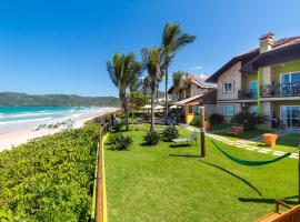 Morada Baden Baden, hotel near Conceicao Beach, Bombinhas