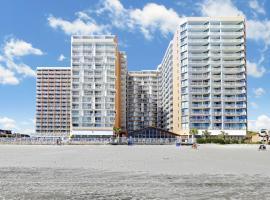 Sands Ocean Club, boutique hotel in Myrtle Beach