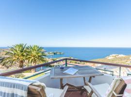 Pela Mare Hotel, hotel near Heraklion Port, Agia Pelagia