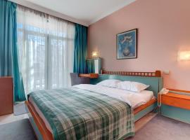 Hotel Eminent, hotel in Podgorica