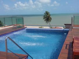 Relais de Charme Pititinga, hotel in Rio do Fogo