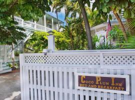 Coco Plum Inn, vacation rental in Key West