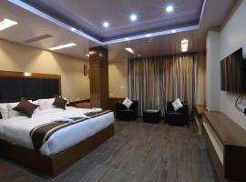 Ameera, hotel in Shimla