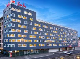 Star Inn Hotel Wien Schönbrunn, by Comfort, hotel in 15. Rudolfsheim-Fünfhaus, Vienna