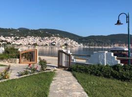 Del Sol Skopelos, hotell i Skopelos stad