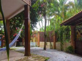 Villa São Lourenço, apartment in Bertioga
