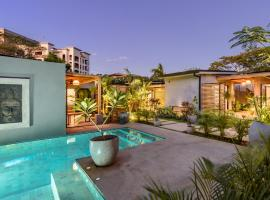 Zen Garden Tamarindo - Adults Only, hotel in Tamarindo